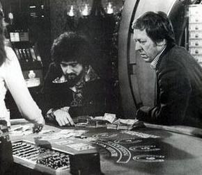 La historia del blackjack